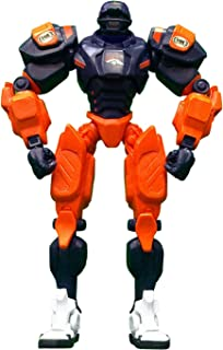 NFL Fox Sports Team Robot, 10-inches