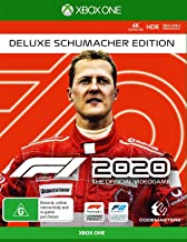 F1 2020 Deluxe Schumacher Edition - Xbox One