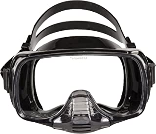 IST M12 Imperial Tri-View Purged Mask