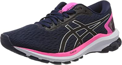 ASICS Gt-1000 9, Running Shoe Femme