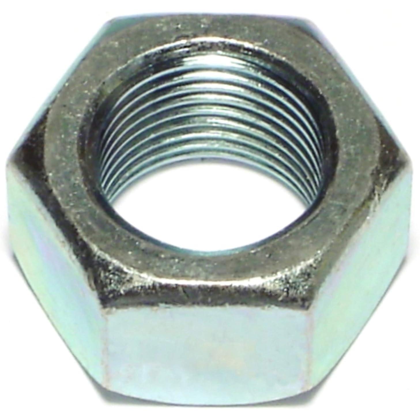Hard-to-Find Fastener 014973242190 Fine Finished Hex Nuts, 3/4-16, Piece-20