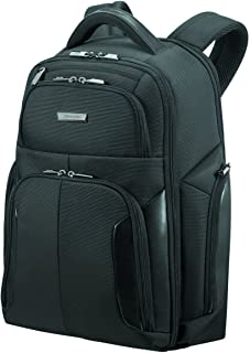 "SAMSONITE XBR - Laptop Backpack 15.6"" Sac à Dos Loisir, 48 cm, 22 liters, Noir (Black)"