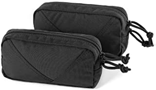 Best velcro backed molle panel Reviews