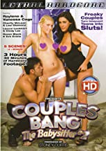 Best couples bang the babysiter Reviews