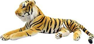 Best big stuffed tiger Reviews
