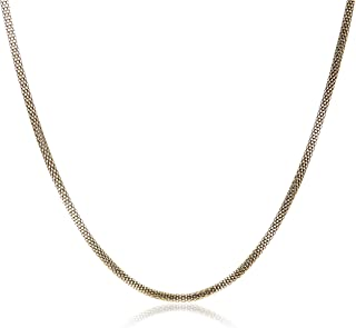 BERING Women Stainless Steel Necklace - 423-20-450