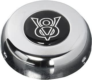 Grant 5682 Chrome Horn Button (Ford V8)