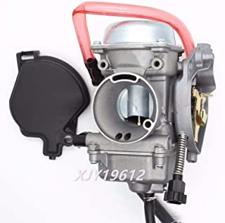 Compatibility with Kawasaki KVF360 PRAIRIE 360 15003-1686 35mm Carb Carburetor 2003-2007