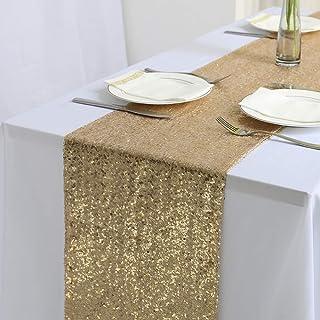 Suchergebnis Auf Für Glitzer Tischläufer Küchentextilien Küche Haushalt Wohnen