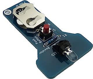 Low Voltage Labs Flashlight Soldering Kit