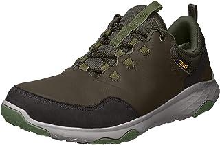 Teva Men's M Arrowood 2 Waterproof Hiking Shoe, Black Olive, 09 M US