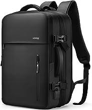 HOMIEE リュック ビジネスリュック メンズ バックパック リュックサック 38L 防水 大容量 PC バッグ 3WAY マチ拡張 乾湿分離 USBポート イヤホンコード付き 機内持ち込み 15.6インチ 盗難防止 通勤 出張 旅行 通学