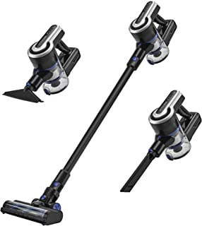 VYTRONIX Powerful 29.6v Lithium 3in1 Cordless Upright Handheld Stick Vacuum Cleaner, Lightweight, Compact. Rechargeable L...
