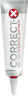 doTERRA - Correct-X Essential Ointment - 15 mL