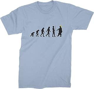Anti Trump Clothing Trump Evolution Shirt Trump Devolution Fuck Trump Tshirt