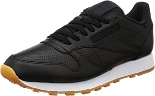 7f759f9947208 Reebok Homme Chaussures   Baskets Classic Leather PG