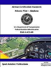 Private Pilot Airman Certification Standards