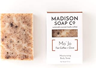 madison soap company