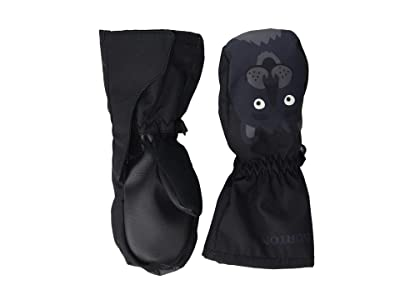 Burton Kids Minishred Grommitt Mitt (Toddler) (Bear) Snowboard Gloves
