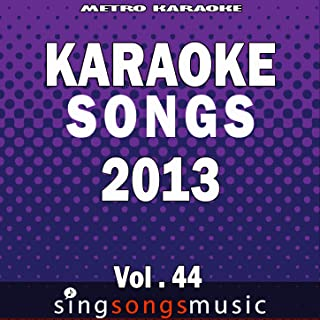 Heart to Heart (In the Style of James Blunt) [Karaoke Version]