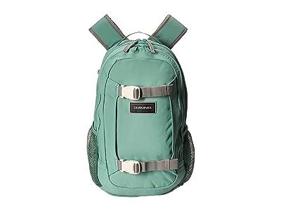Dakine Mission Mini Backpack 18L (Youth) (Arugam) Backpack Bags