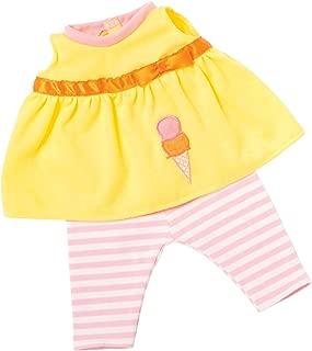 "Manhattan Toy Baby Stella My Treat Baby Doll Clothes for 15"" Dolls"