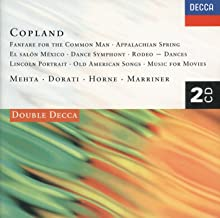 Traditional, Copland: Old American Songs Set 1 - 5. I bought me a cat (Arr. Copland)