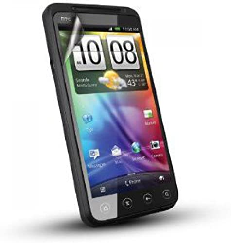 discount Am high quality Htc Evo 3D wholesale Clear Screen Protector - Evo3Dcsp outlet sale