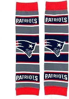Baby Fanatic Baby Leggings, New England Patriots