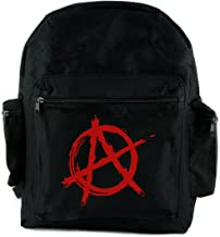 Best red anarchy symbol Reviews