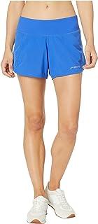 Brooks Chaser Laufshorts Pantalones Cortos para Mujer