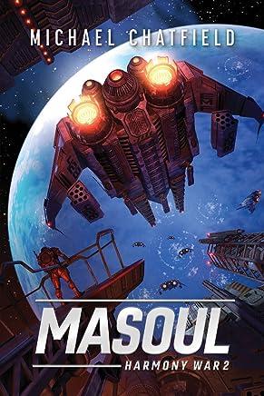 Masoul (Harmony War Series Book 2)
