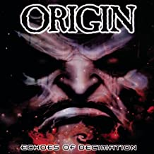 Best origin echoes of decimation Reviews