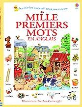 Livres Les mille premiers mots en anglais PDF