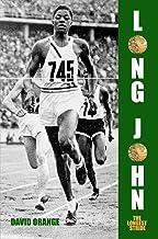 Long John: The Longest Stride (English Edition)