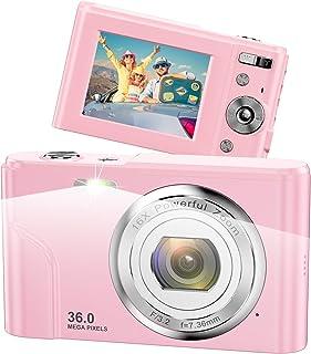 Suchergebnis Auf Für Bis 9 9 Mp Kompaktkameras Digitalkameras Elektronik Foto