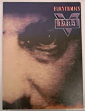 Eurythmics 1984