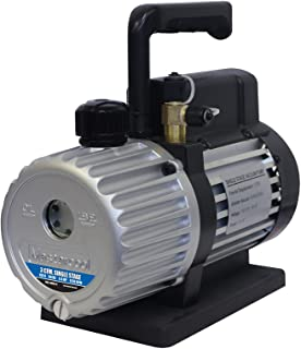 MASTERCOOL 3 CFM Single Stage Vacuum Pump 90062-B