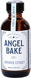 Sponsored Ad - Angel Bake Pure Lavender Extract