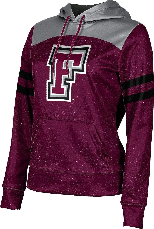 ProSphere Fordham University Girls' Pullover Hoodie, School Spirit Sweatshirt (Gameday)
