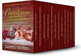 the 12 blessings of christmas