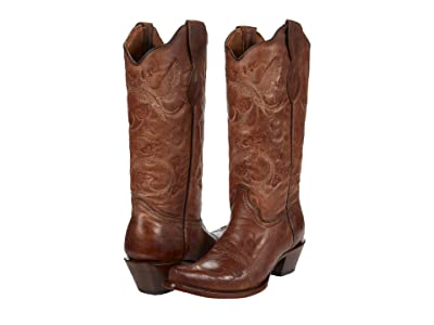Corral Boots L2004 (Brown) Women