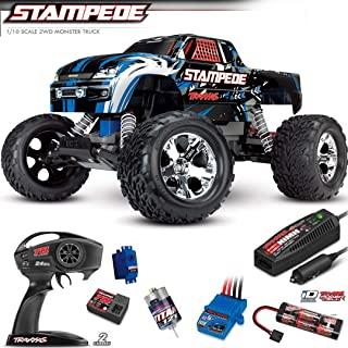 Best traxxas stampede rtr with xl 5 esc Reviews