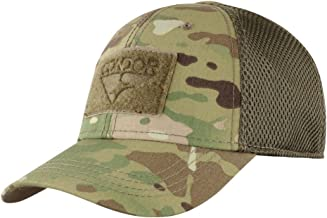 Condor Outdoor Flex Mesh Cap