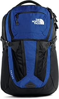 The North Face Recon Backpack, TNF Blue Ripstop/TNF Black