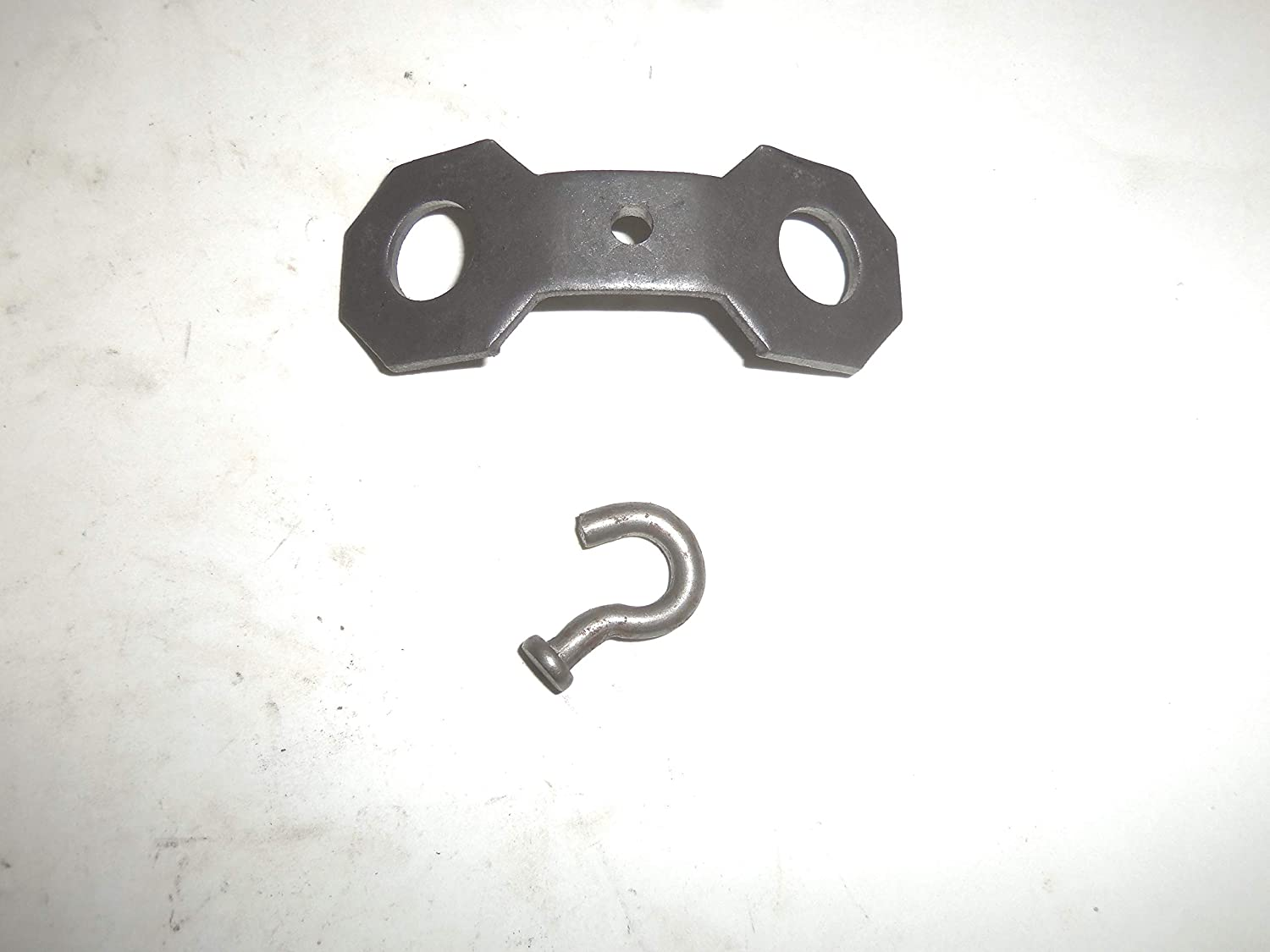 Double Trap Stake Swivels in 即日出荷 Made USA 正規取扱店 100