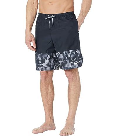 Nike Cloud Dye Packable 9 Volley Shorts