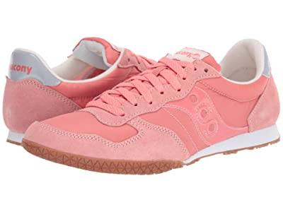 Saucony Originals Bullet (Pink) Women