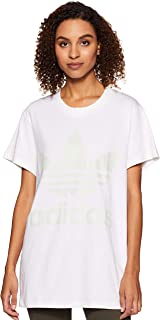 Adidas Women's Big TRefoil T-Shirt