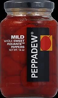 Peppadew Pepper Piquante Mild